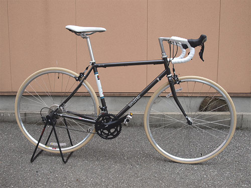 自転車の ブルーノ 自転車 通販 : 女性でも一日ツーリングや通勤 ...