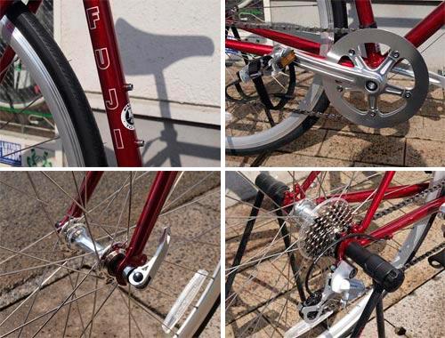 自転車の 自転車 フジ : ,BMX,スポーツサイクル,自転車 ...