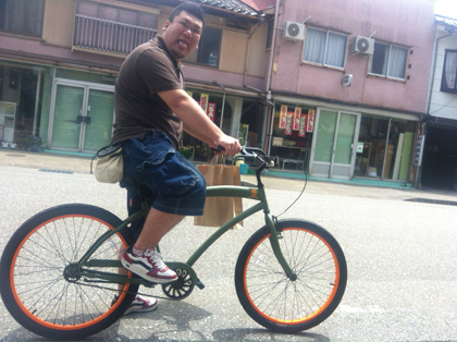 ... 自転車 スタンド ADJUSTABLE BIKE