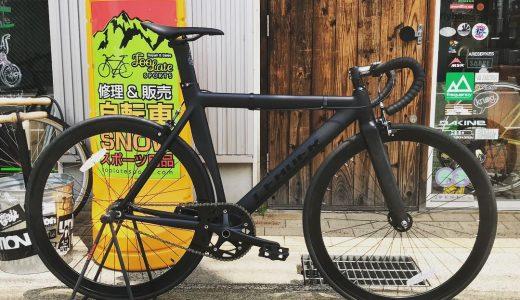 富山リーダーバイク LEADER BIKE ピストバイク取り扱い完成車&カスタム販売