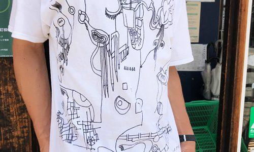 富山 TOOLATESPORTS トウーレイトスポーツ オリジナルTシャツ! キッズサイズやウーメンサイズもありますよ〜