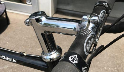 富山  surly bike サーリー ロードバイクシクロクロス クロスチェックカスタム おすすめ完成車
