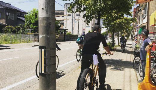 富山レンタルサイクル&ガイド付きサイクリングサービス いってらっしゃい!
