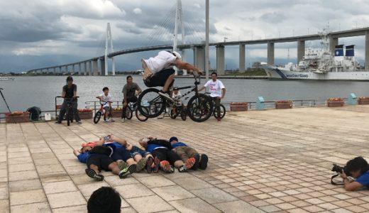 富山 北陸 BMX最新エディット DARUMA STREET vol5公開!