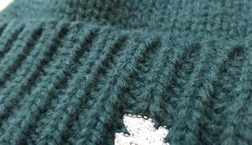 おすすめビーニー 国産グリーンクロージング GREEN CLOTHING ウールハット!