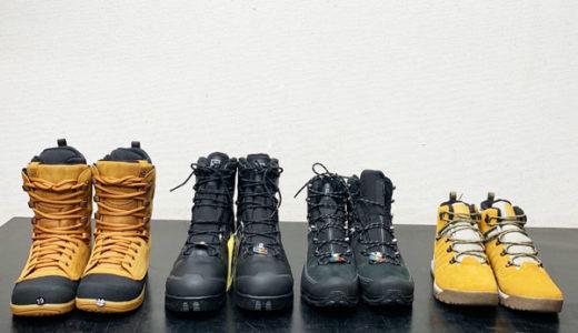 最新版! スノースクート ブーツの選び方、全国発送 最新ラインナップをライディング歴20年の視点からご紹介。