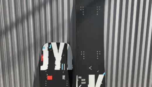 最新スノースクートボード  JYKK SNOWSCOOT C-1 入荷していますよ!