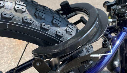 富山も自転車修理、メンテナンス増えていますよ!ブレーキ調整、パンク修理、、本日はヨツバサイクルやクロスバイクにおすすめの鍵をご紹介。