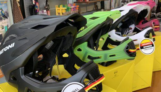 クラトーニヘルメット ストライダーはもちろん、キッズBMXやスノースクートにも!